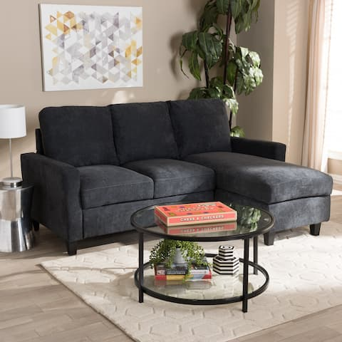 Buy Fabric Sectional Sofas Online at Overstock | Our Best Living ...