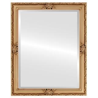 Buy Gold Rectangular Mirrors Online At Overstock Com