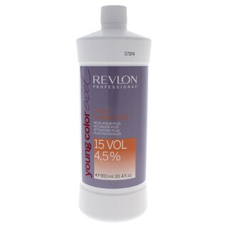 Revlon Young 30.4-ounce Color Excel Plus Energizer 15 Vol 4.5-percent
