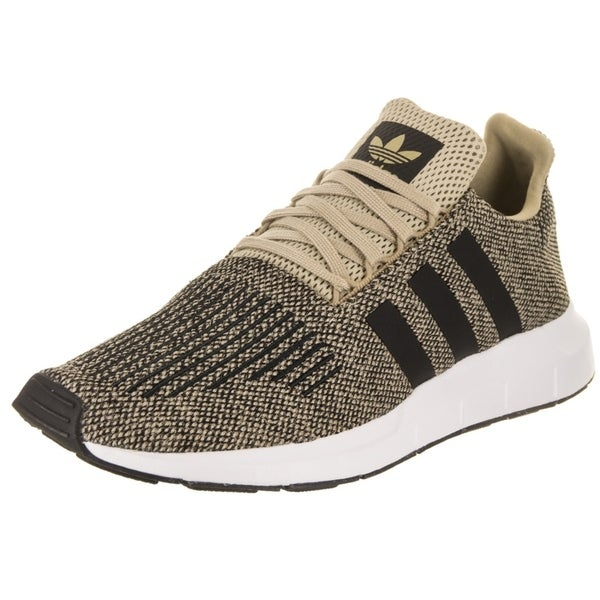 9fc263caa80fd6 Shop Adidas Men s Swift Run Originals Running Shoe - Free Shipping ...