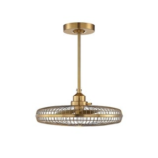 Wetherby Metal 1-light Fan D'lier (3 options available)