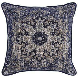 Kosas Home Emily 100% Cotton 22-inch Throw Pillow