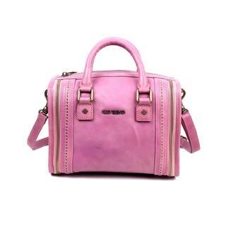 Buy Pink Crossbody   Mini Bags Online at Overstock  008280f78696b