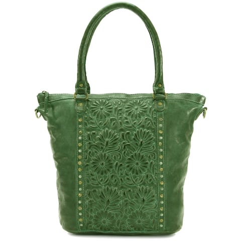 88f72b22e Handbags | Shop our Best Clothing & Shoes Deals Online at Overstock