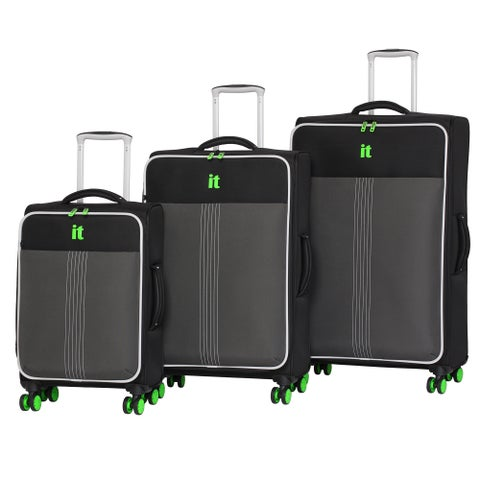 it luggage Filament 3-Piece Expandable Spinner Luggage Set
