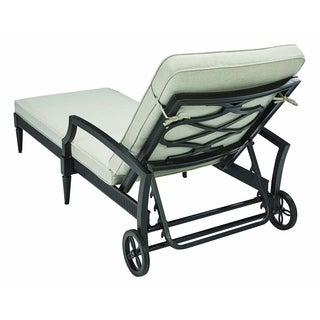 A.R.T. Furniture Morrissey Outdoor - Sullivan Chaise Lounge - Sold as Set of Two