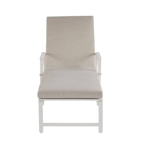 A.R.T. Furniture Cityscapes Outdoor - Parker Chaise - Sold as Set of Two