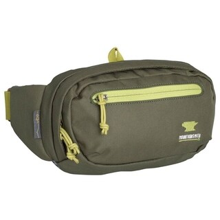 Mountainsmith Vibe Lumbar Fanny Pack (3 options available)