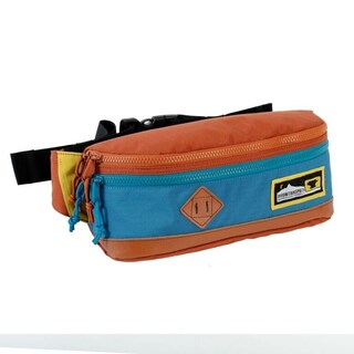 Mountainsmith Trippin Fanny Pack (Option: Burnt Ochre)