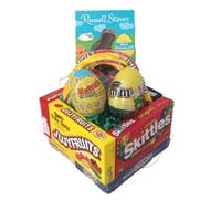 Rainbow Treats Candy Gift Basket