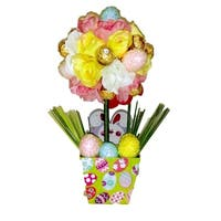 Easter Delights Ferreo Rocher Topiary
