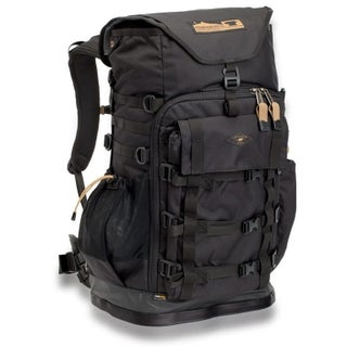 Mountainsmith Tanuck 40L Camera Backpack (Option: Black)