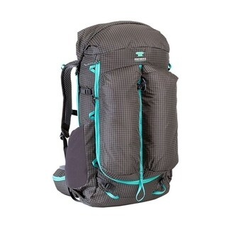 Mountainsmith Scream 50 Women's Lightweight Minimalist Backpack