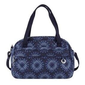Shop Travelon Anti Theft Boho Geo Sunflower Carry On