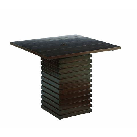 A.R.T. Furniture Epicenters Outdoor - Cypress Bar Table