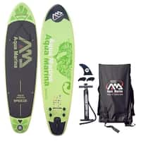 BREEZE  Inflatable Stand-up Paddle Board