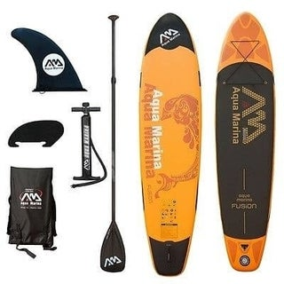 FUSION Inflatable Stand-up Paddle Board