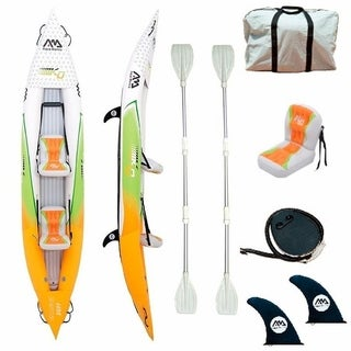 BETTA HM-K0 Leisure Kayak - 2 person