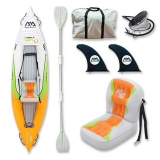 BETTA HM-K0 Leisure Kayak - 1 person