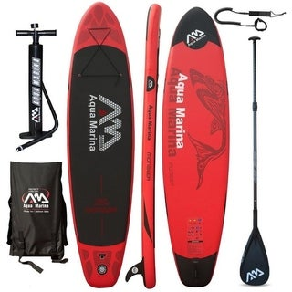 MONSTER Inflatable Stand-up Paddle Board