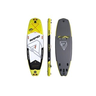 RAPID RIVER Inflatable Stand-up Paddle Board