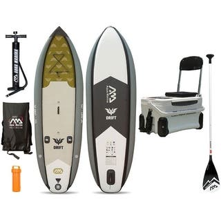 DRIFT - Fishing Inflatable Stand-up Paddleboard