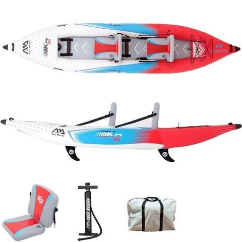 BETTA VT-K2 Professional Kayak 2-person