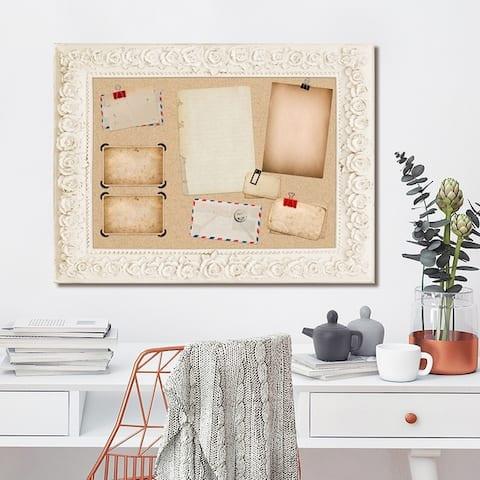 R2H Methods 'Love Letters' Dry Erase Memo Board on ArtPlexi