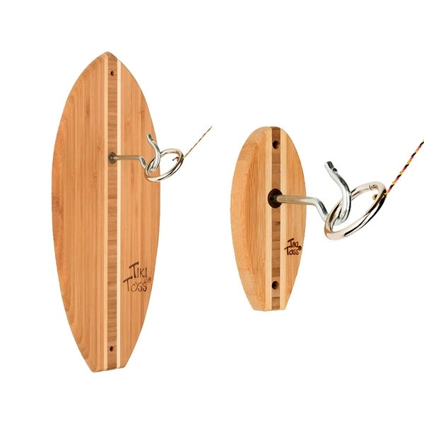 @ Shortboard Washer And Ring Toss by Tiki Toss | Shop Shop ...