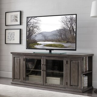 Assembled TV Stands For Less
