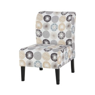 Shop Aberly Accent Chair Free Shipping Today Overstock
