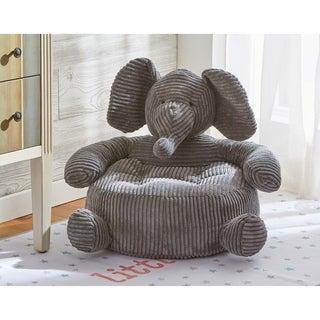 TAG Elephant Corduroy Plush Chair
