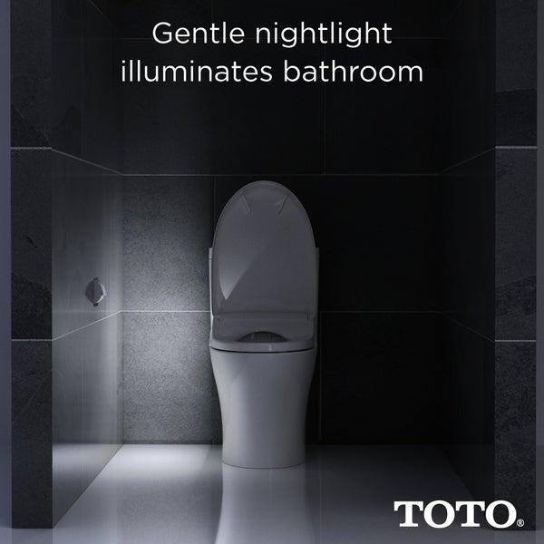 Shop Toto Washlet S550e Electronic Bidet Toilet Seat With Ewater
