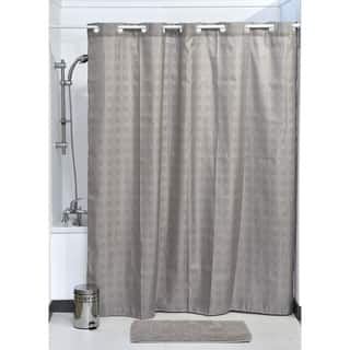 Buy Tan Shower Curtains Online At Overstock
