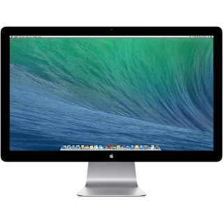 Apple MA878LL/A iMac 24-inch Core 2 Duo 4GB RAM 1TB HDD El Capitan- Refurbished