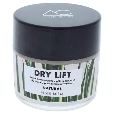 AG Hair Natural Dry Lift 1.5-ounce Texture & Volume Paste