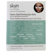 Skyn Iceland Hydro Cool Firming Eye Gels (Pack of 4)