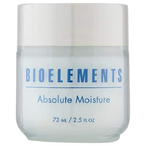 Bioelements 2.5-ounce Absolute Moisture