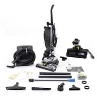 Reconditioned Kirby G6 Vacuum loaded with new GV tools Shampooer turbo brush bags & 5 Year Warranty