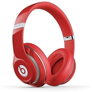 Beats Studio 2.0 Wireless Red- Refurbished