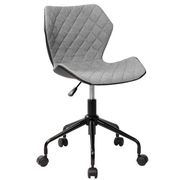 Urban Designs Deluxe Modern Office Armless Task Chair