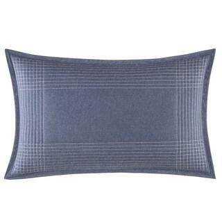 Nautica Norwich Stitch Breakfast Pillow