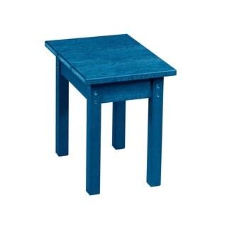 Captiva Casual Small Rectangular Table