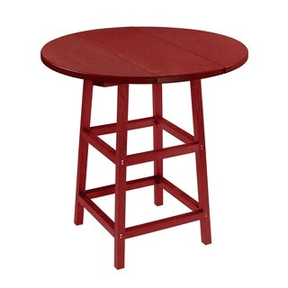"Captiva Casual 32"" Round Table Top with 40"" Legs"
