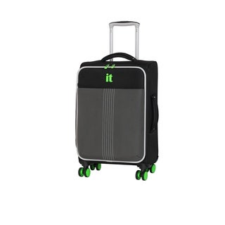it luggage Filament 21.5-inch Expandable Spinner Carry On Suitcase