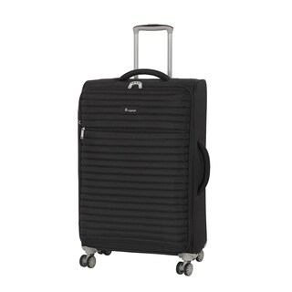 it luggage Quilte 27.4-inch Expandable Spinner Suitcase
