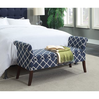 Convenience Concepts Designs4Comfort Garbo Storage Bench (More options available)
