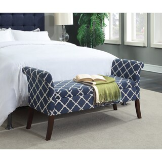 Convenience Concepts Designs4Comfort Garbo Storage Bench (2 options available)