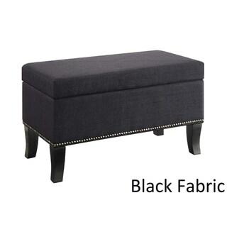 Miraculous Buy Pattern Ottomans Storage Ottomans Online At Overstock Inzonedesignstudio Interior Chair Design Inzonedesignstudiocom