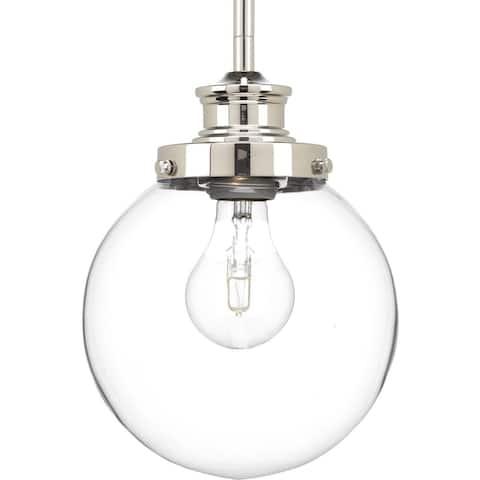 Strick & Bolton Lairesse Penn 1-light Pendant - N/A